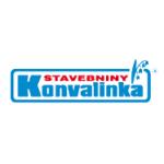 KONVALINKA s.r.o. - Stavebniny Konvalinka – logo společnosti