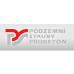 Podzemní stavby Probeton, s.r.o. – logo společnosti