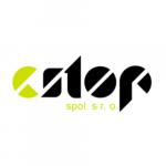 ESTOP, spol. s r.o. – logo společnosti
