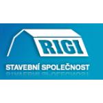 RIGI stavební společnost, s.r.o. – logo společnosti