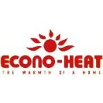 ECONO-HEAT CZ s.r.o. – logo společnosti