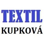 Eva Kupková - TEXTIL – logo společnosti