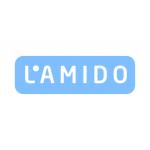 Lamido, a.s. – logo společnosti