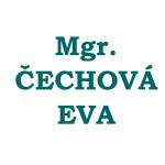 Mgr. ČECHOVÁ EVA- němčina – logo společnosti