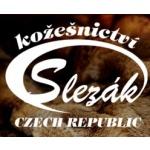 Slezák Jiří - Kožešnictví – logo společnosti