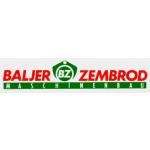 BALJER-ZEMBROD, spol. s r.o. – logo společnosti