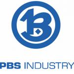 PBS INDUSTRY, a.s. (pobočka Moravský Krumlov) – logo společnosti