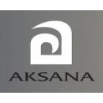 AKSANA s.r.o. – logo společnosti