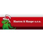 HASTEX & HASPR s.r.o. – logo společnosti