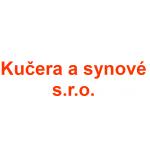 Kučera a synové s.r.o. – logo společnosti
