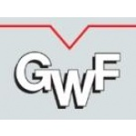 GWF s.r.o. – logo společnosti