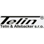 Telin & Allebacker s.r.o. – logo společnosti