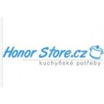 HONOR SERVICE, spol. s r.o. Blansko – logo společnosti
