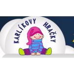 Karlikovyhračky.cz – logo společnosti