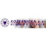 Kožešnická, a.s. – logo společnosti
