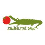 Zemědělství Brno – logo společnosti
