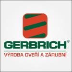 GERBRICH, s.r.o. – logo společnosti