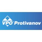VPO OKNA Blansko, s.r.o. – logo společnosti