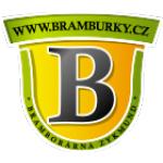Originální hospodské brambůrky – logo společnosti