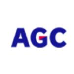 AGC Flat Glass Czech a.s., člen AGC Group (pobočka Teplice) – logo společnosti
