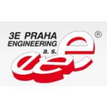 3 E Praha Engineering, a.s. – logo společnosti