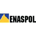 Enaspol, a.s. – logo společnosti