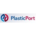 BAŽANT JAROSLAV - Plasticport – logo společnosti