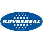 KOVOSREAL, s.r.o. – logo společnosti