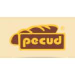 PECUD, výrobní a obchodní družstvo Žandov – logo společnosti