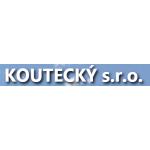 KOUTECKÝ, s.r.o. – logo společnosti