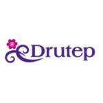 Drutep, družstvo – logo společnosti