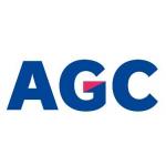 AGC Processing Teplice a.s., člen AGC Group – logo společnosti