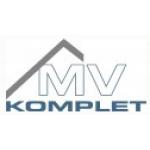 MV Komplet, s.r.o. – logo společnosti