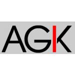 AGK,s.r.o. – logo společnosti