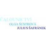 Šafránek Julius - Čalounictví – logo společnosti