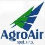 AGROAIR, spol. s r.o. – logo společnosti