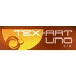 UBYTOVÁNÍ - TEX - ART UNO, s. r. o. – logo společnosti