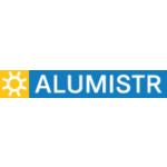 ALUMISTR SE – logo společnosti