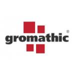 gromathic s.r.o.. – logo společnosti
