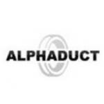 Alphaduct, a.s. – logo společnosti