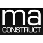 MA - CONSTRUCT s.r.o. – logo společnosti