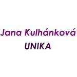 Kulhánková Jana - UNIKA – logo společnosti