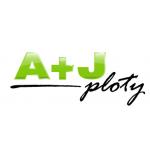 Juráček Josef - A+J ploty – logo společnosti