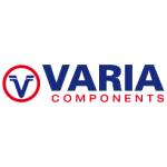 VARIA - spol. s r. o. – logo společnosti