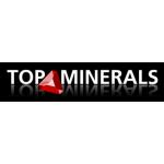 Kynický Jan - Topminerals – logo společnosti