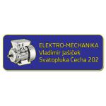 Jašíček Vladimír – logo společnosti