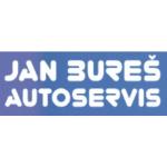 Bureš Jan - autoservis – logo společnosti