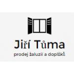 Tůma Jiří - prodej žaluzií a doplňků – logo společnosti