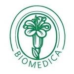 Biomedica, spol. s r.o. – logo společnosti