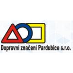 Dopravní značení Pardubice s.r.o. – logo společnosti